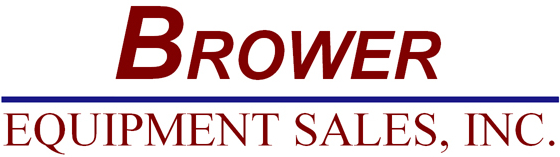 Brower Equipment Sales