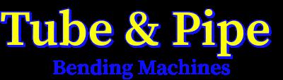 Tube & Pipe Bending Machines