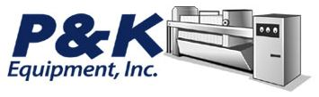 P & K Equipment, Inc.