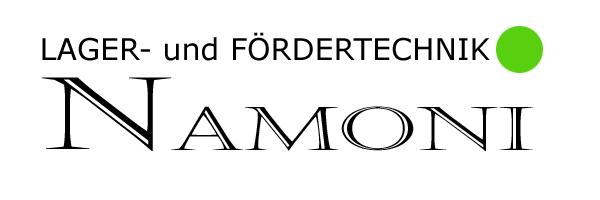 Lager-und Fördertechnik Namoni