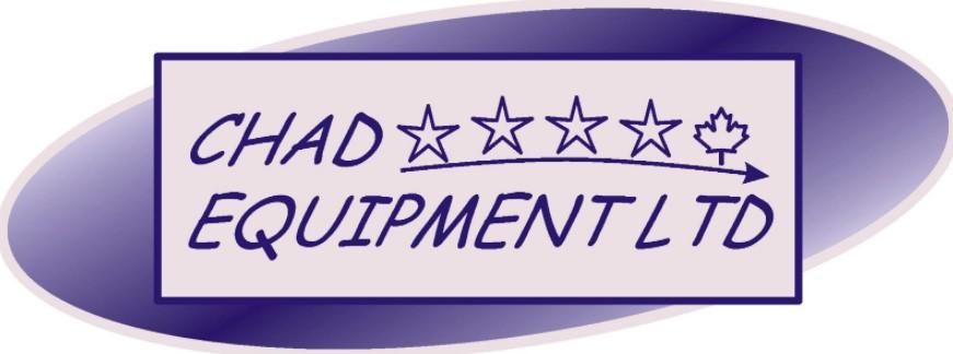 Chad Equipment Ltd