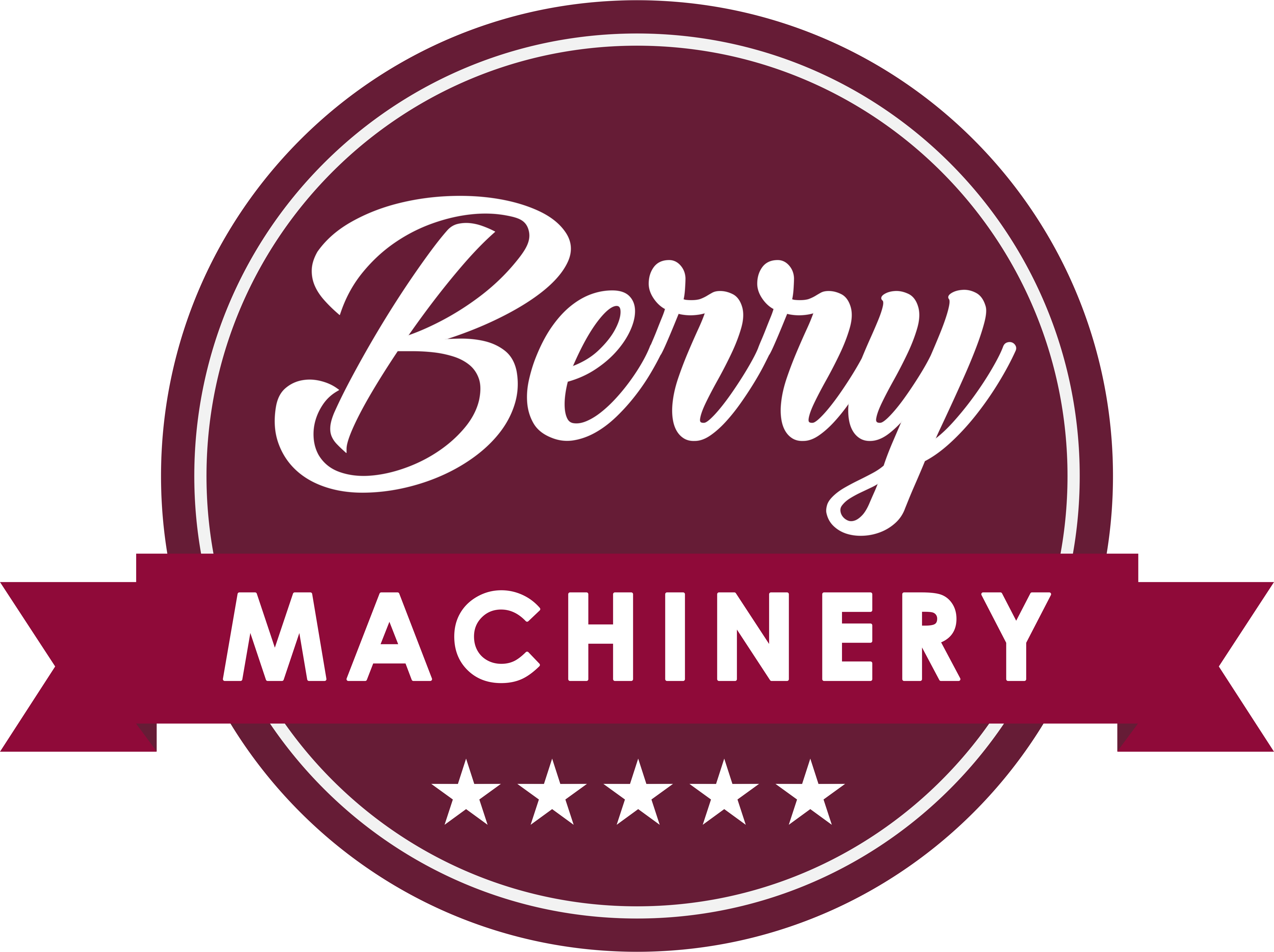 Berry Machinery Management Services