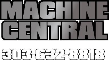 Machine Central