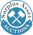 Surplus Asset Auctions