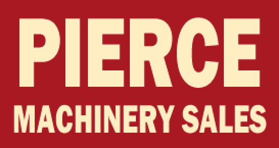 Pierce Machinery Sales