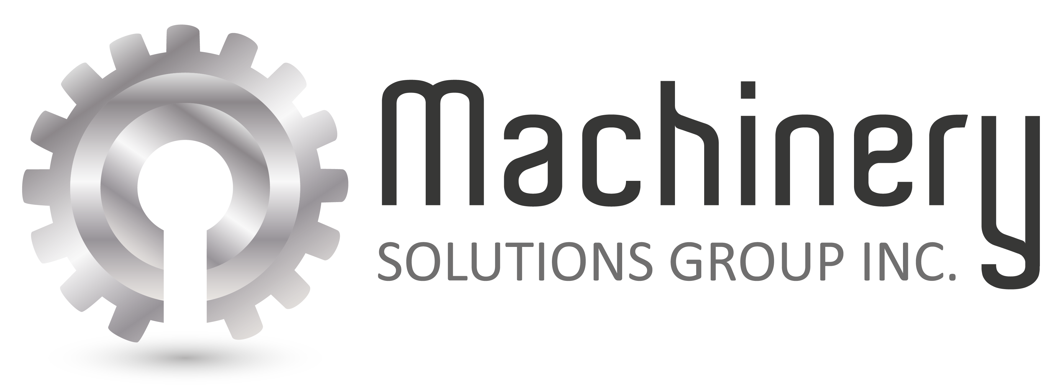 Machinery Solutions Group, Inc.