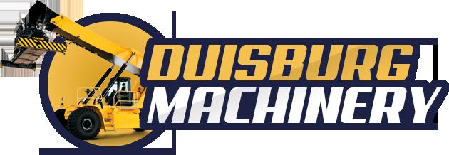 Duisburg Machinery