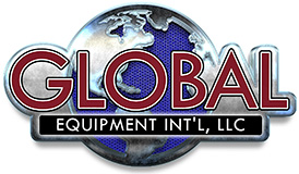 Global Equipment International, LLC