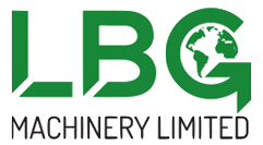 LBG Machinery, Ltd.