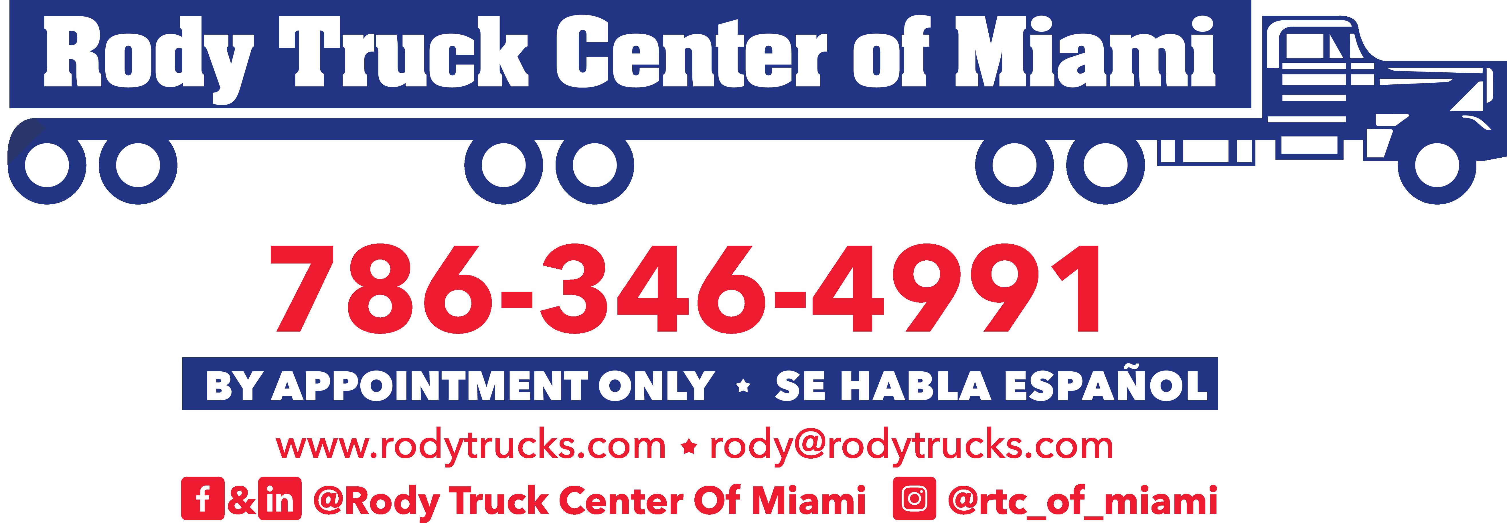 Rody Truck Center