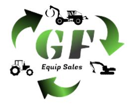 GF Equip Sales LLC