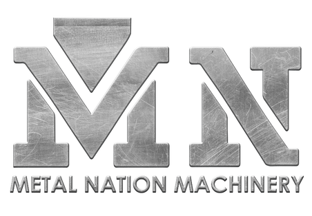Metal Nation Machinery Inc