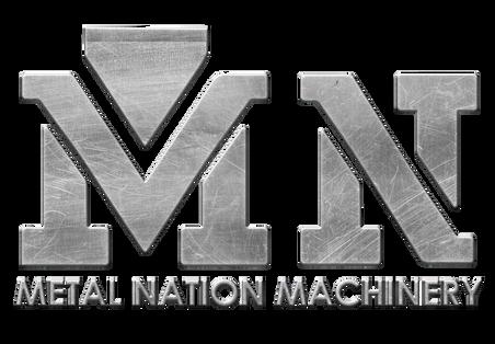 Metal Nation Machinery Inc