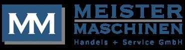 MEISTER MASCHINEN Handels + Service GmbH