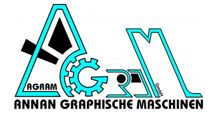 Annan Graphische Maschinen GmbH