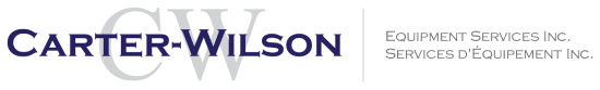Carter-Wilson Equipment Services Inc.