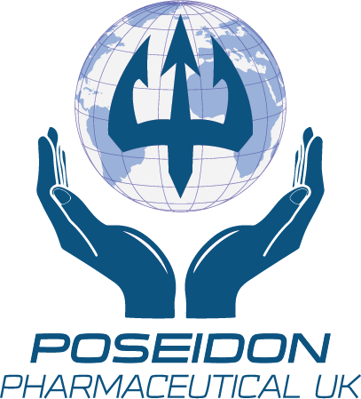 Poseidon Pharmaceutical UK Limited