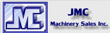 JMC Machinery Sales, Inc.