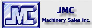 JMC Machinery Sales, Inc.