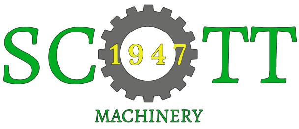 Scott Machinery & Supply, Inc.