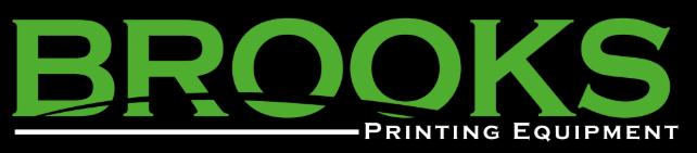 Brooks Printing Equipment