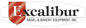 Excalibur Bagel & Bakery Equipment