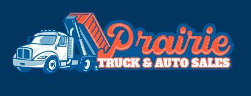 PRAIRIE TRUCK & AUTO SALES
