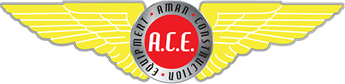 Aman Construction Equipment