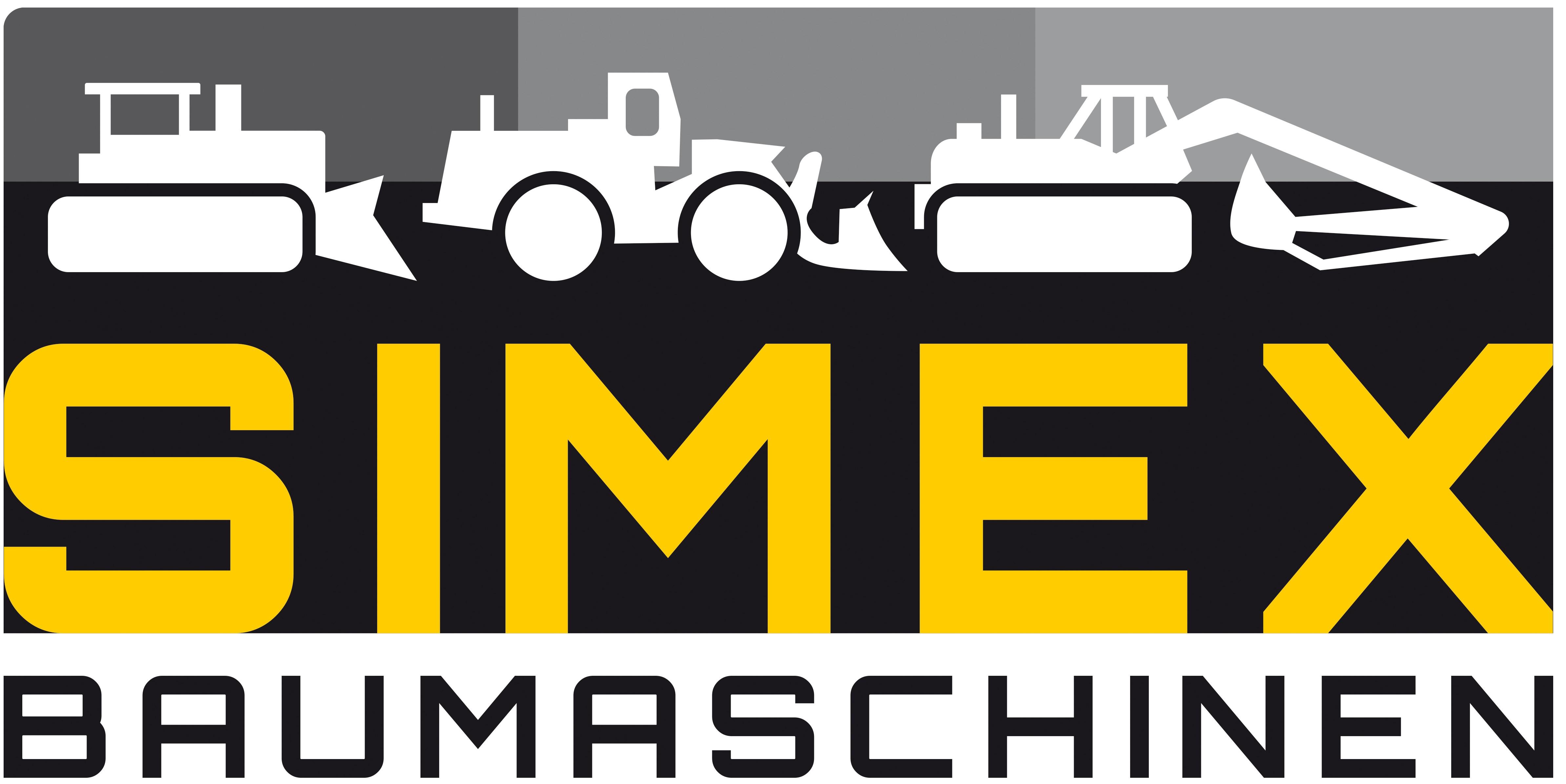 Simex Baumaschinenhandel GmbH