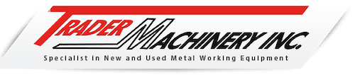Trader Machinery Inc.