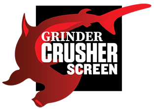 Grinder Crushers Screen