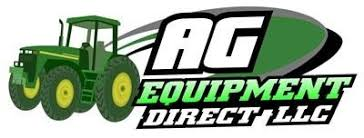 Ag Global Equipment Inc